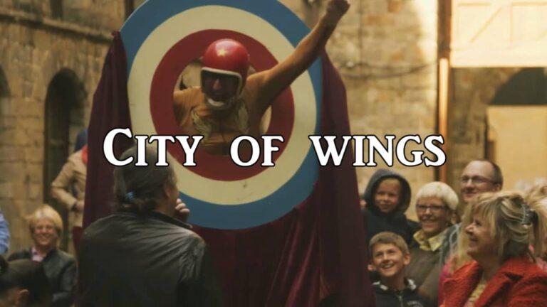 City of wings